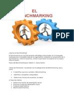Benchmarking y Empowerment herramientas estrategicas