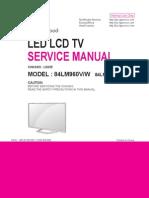 84LM960V-ZB, 960W-ZB (2012)