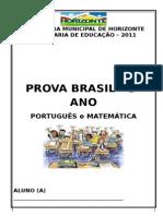 Apostila Do 9º Ano(Parte 1 - Matemática) (2)