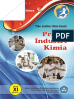 Proses Industri Kimia 3
