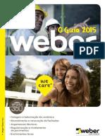 Weber Guia'15