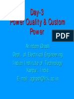 Power Quality Ghosh