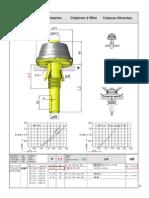 CADAr KSP Type Nozzles