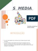 Os Media Hoje-Susana