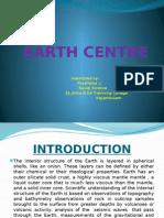 Earth Centre