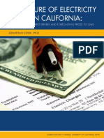 02 06 2014 the Future of Electricity Prices in California Final Draft 1