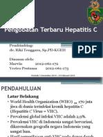 REFERAT pengobatan terbaru hep c.pptx