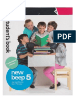 Student's Book New beep 5