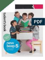 Student's Book New beep 5