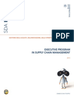 executive program