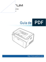 Spanish User Manual