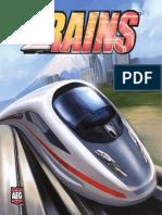 Trains Rulebook