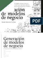 Canvas Libro Español