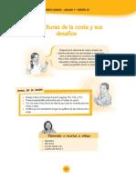 Documentos Primaria Sesiones Unidad05 CuartoGrado Integrados 4G-U5-Sesion07