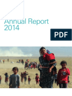 IPU Annual Report 2014
