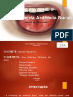 Síndrome da Ardência Bucal.pptx