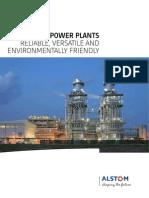 Gas Power Plants 2