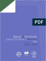 Manual de Orientacao 28-01-13