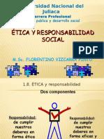 Ética y Responsabilidad GPDS