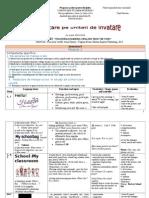 1. Planificare Clasa i 2015-2016