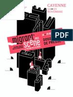 Dossier Presse Migrtsc2015