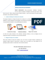 Analyse Statistique Donnees SPSS