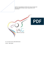 Deskripsi singkat IAC