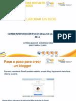 Como Hacer El Blog