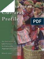 Vietnamese Culture Profile