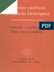 Camilo Henriquez