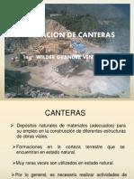 Explotacion de Canteras- Perú