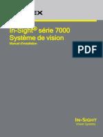 Insight 7000 camera