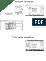 vectorizacion automatica