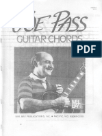 Joe Pass Chords