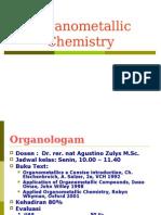 1Organometallic Chemistry