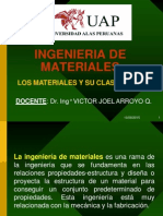 Ing. Materiales