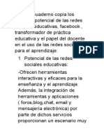 Luis de Leon Informatica