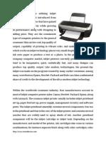 How Do InkJet Printers Work - Trenddrivers.com