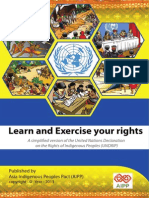 0645 Learn and Exercise Your Rights