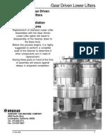Manual de Instalacion Angelus 60L