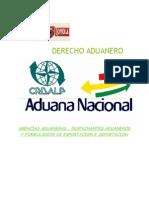 Agencias Aduaneras de Bolivia