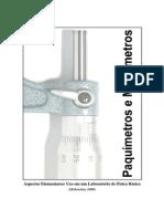 Paquimetro Micrometro -1