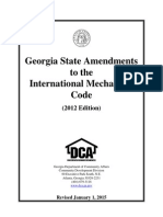 GA IMC Amendments 2015