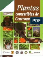 Plantas Comestibles de CA