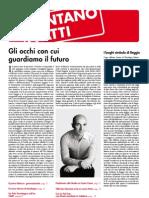 Demetrio Naccari Carlizzi - il mio impegno per la Calabria - Giornale