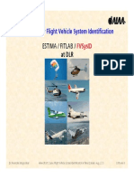 FVSysID ShortCourse 8 Software