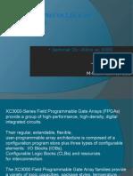 Xilinx Xc 3000