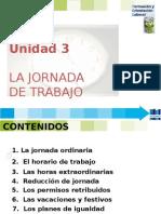 Fol 3 La Jornada de Trabajo, Versión 97-2003