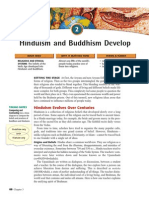 Ch 3 Sec 2 - Hinduism and Buddhism.pdf