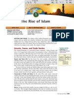 Ch 10 Sec 1 - The Rise of Islam.pdf